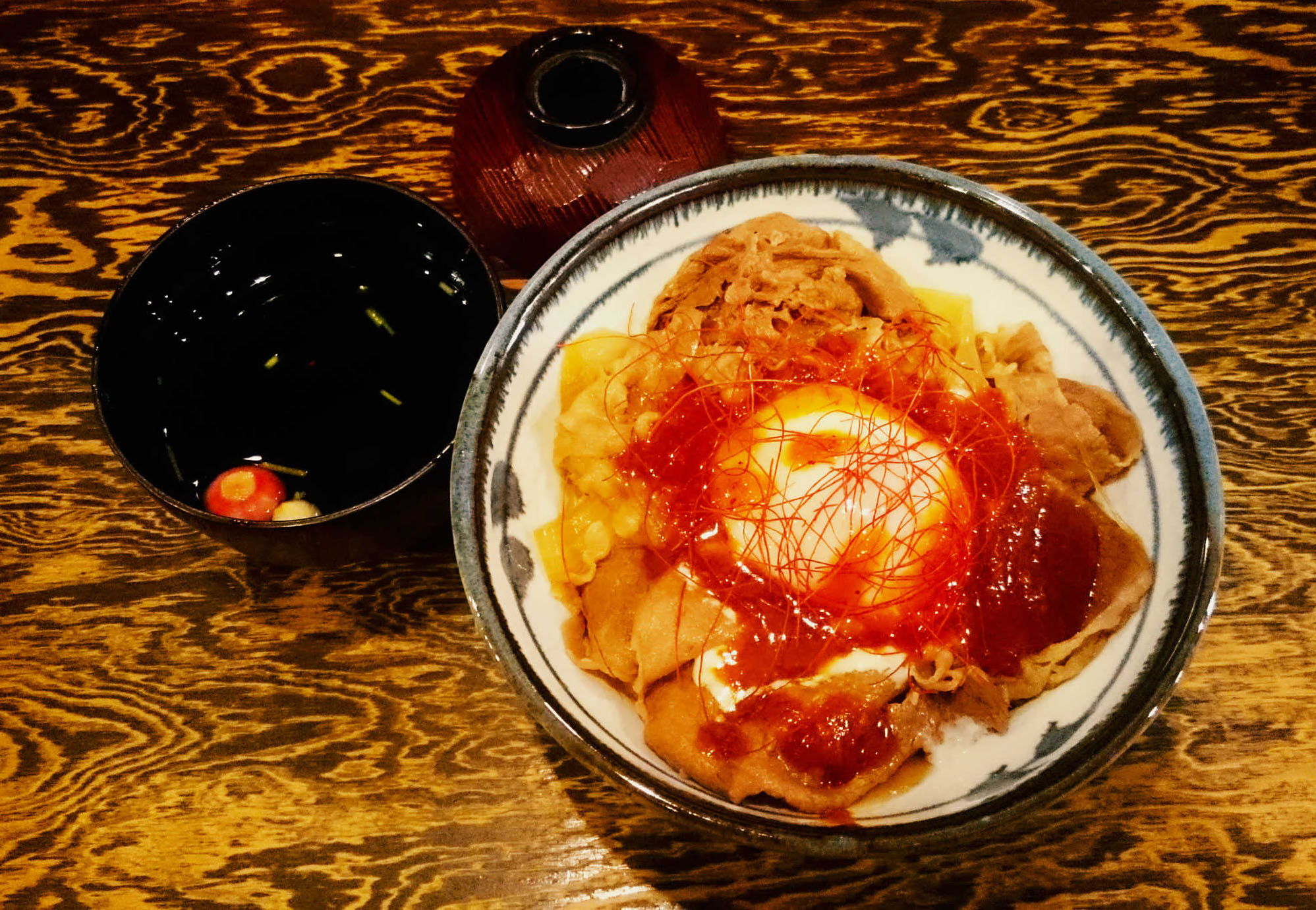 You don't want to miss Gyudon while in Japan. Gyu…
