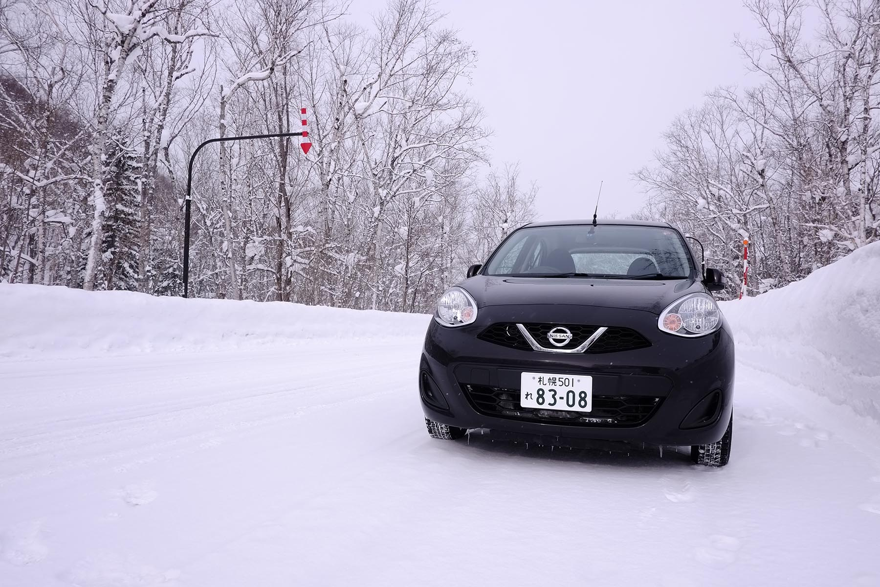 Car rental in Japan – Sharing my experience and tips