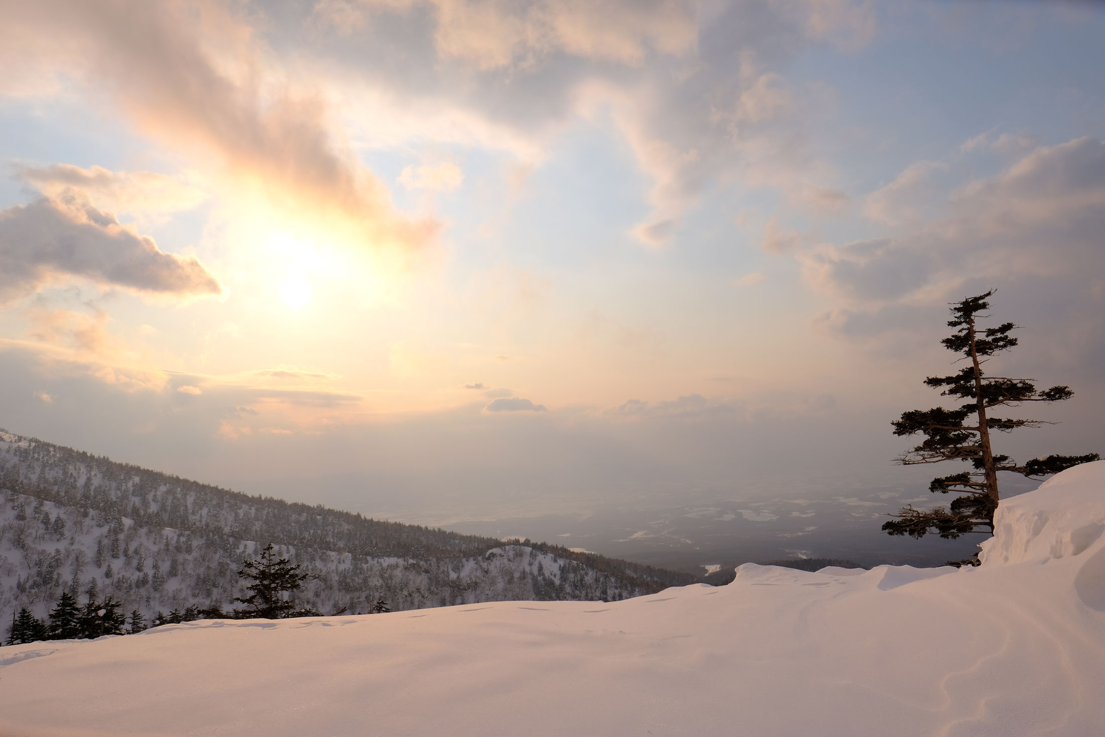 Dont Miss This if You in Hokkaido, Japan: Winter wonderland…